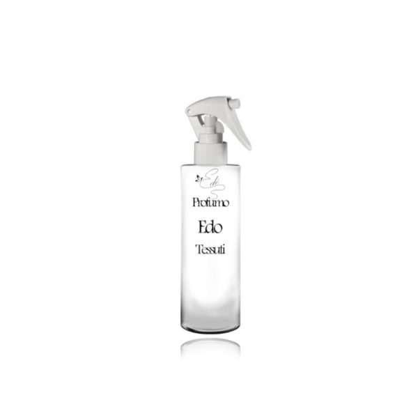 profumo per tessuti mediterraneo