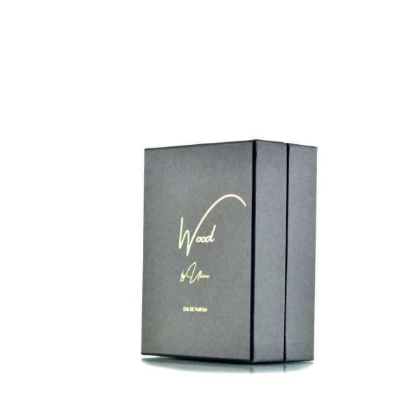 wood eau de parfum