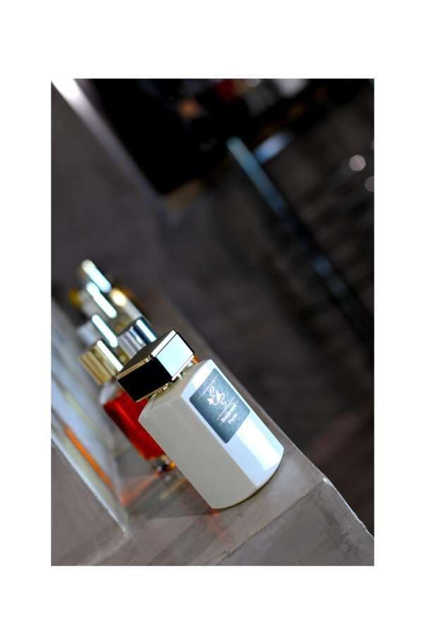 boulevard eau de parfum