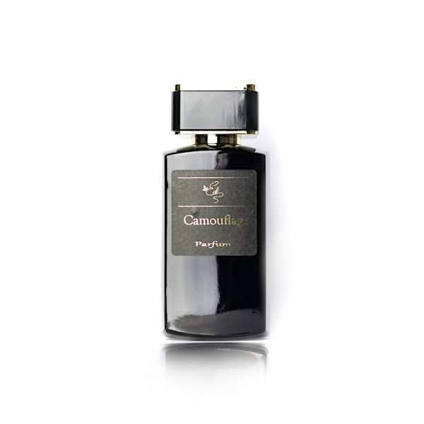 camouflage eau de parfum