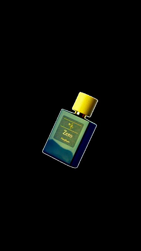 zero eau de parfum