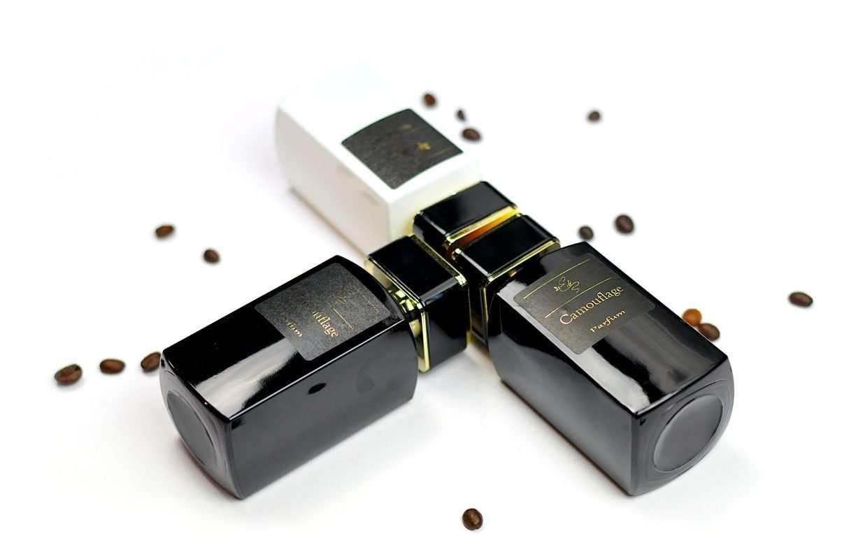 edo'parfum shop heater